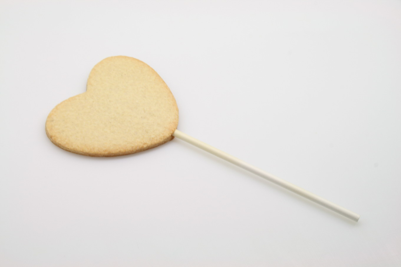 Cookie lolly
